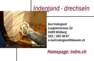 Visitenkarten-Bestellung 361419