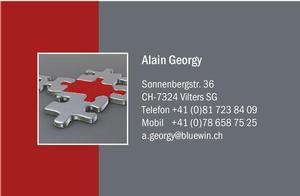 Visitenkarten-Bestellung 360640