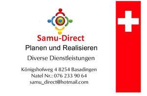 Visitenkarten-Bestellung 376401