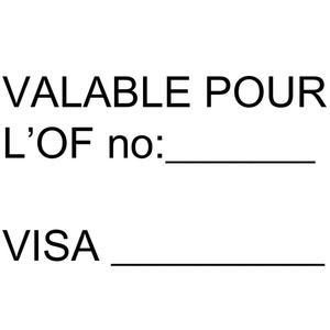 Stempel-Bestellung 376798