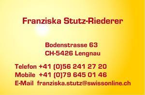 Visitenkarten-Bestellung 375414