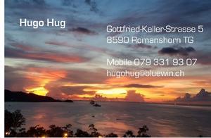 Visitenkarten-Bestellung 371565